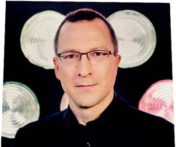 Portrait Markus Weidmann