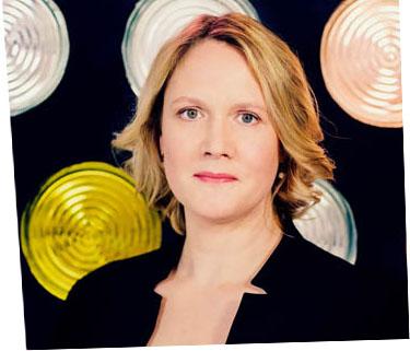 Portrait Rachel Schmidt
