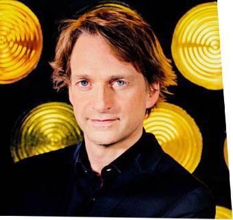 Portrait Wolfram Brandl