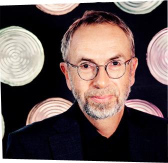 Portrait Peter Riegelbauer